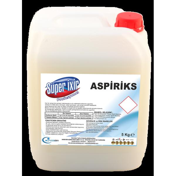 Süper İxir Aspiriks 5 kg